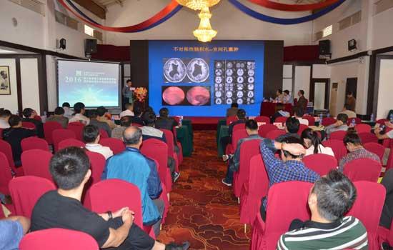 300余名云南基层医生齐聚春城向知名脑科专家取经